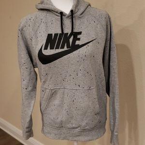 NIKE Hooded Sweatshirt Small S